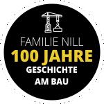 100 JAHRE NILL